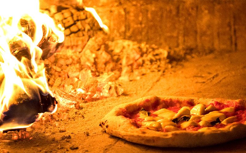 home ristorante pizzeria