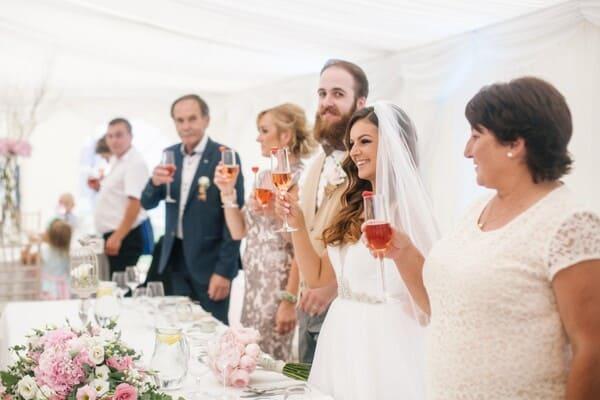il matrimoni al margherita park